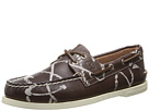 Sperry Top-Sider A/O 2-Eye Handpainted