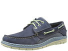 Sperry Top-Sider - Billfish Ultralite 3-Eye (Navy/Grey)