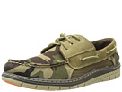 Sperry Top-Sider - Billfish Ultralite 3-Eye (Camo)