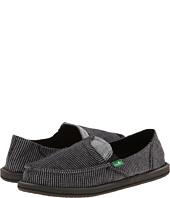 Sanuk - Pick Pocket Stripes