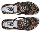Vans - Lanai W ((Authentic) Leopard) -