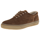 Sperry Top-Sider Striper CVO Suede