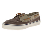 Sperry Top-Sider - Bahama 2-Eye (Brown/Chino)