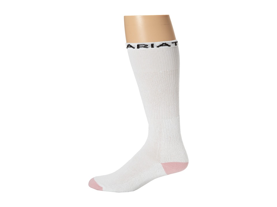 Ariat - Ariat Over The Calf Sport Sock 3-Pack