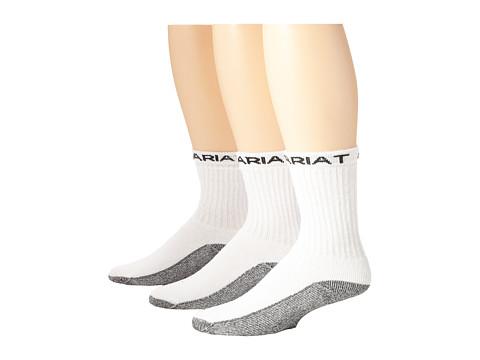 Ariat Ariat Workboot Sock 3-Pack