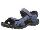 ECCO Sport - FYM Sandal (Denim Blue) -