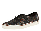 Vans - Authentic ((Tribal Leaders) Black) -