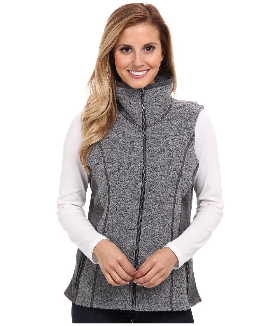 KUHL PRODUCTS INC. Kozet Vest (Ash) Women's Vest