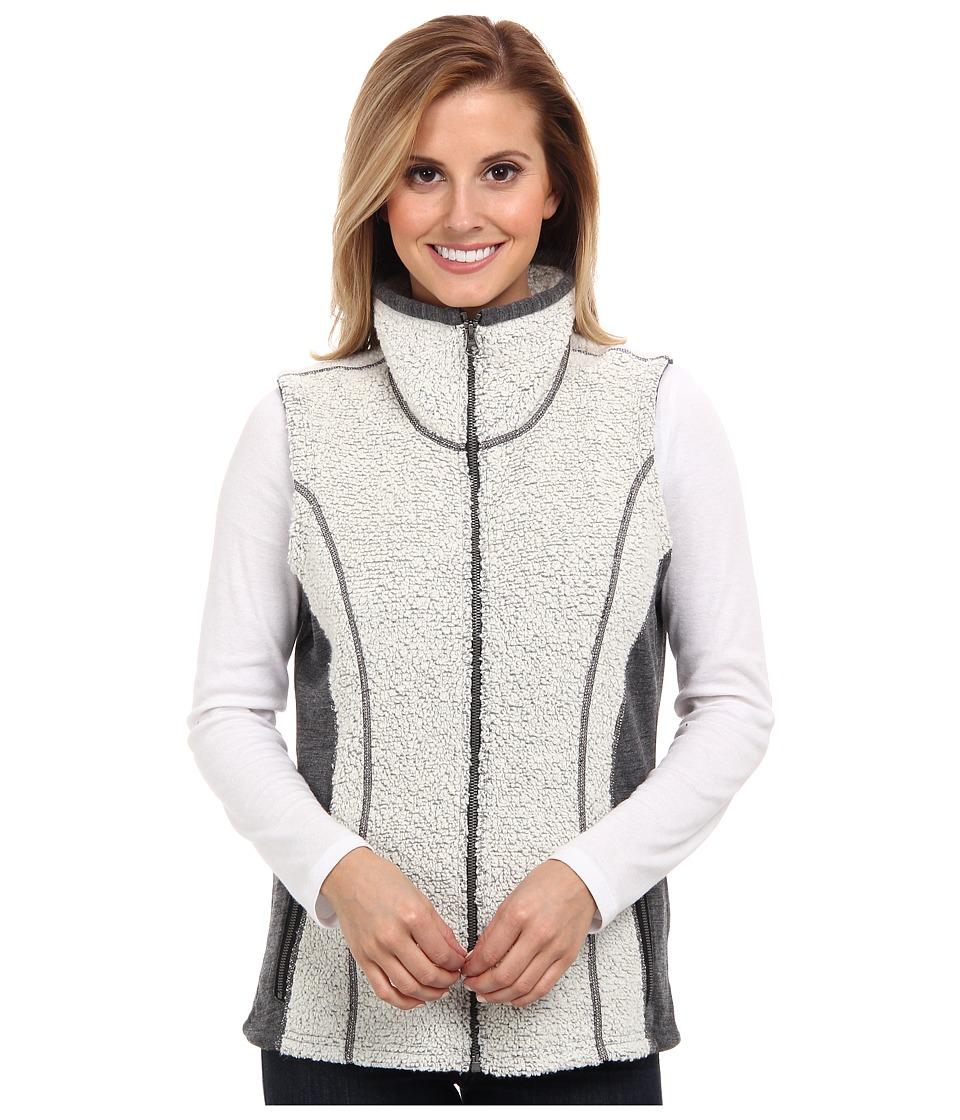 KUHL PRODUCTS INC. Kozet Vest (Natural) Women's Vest