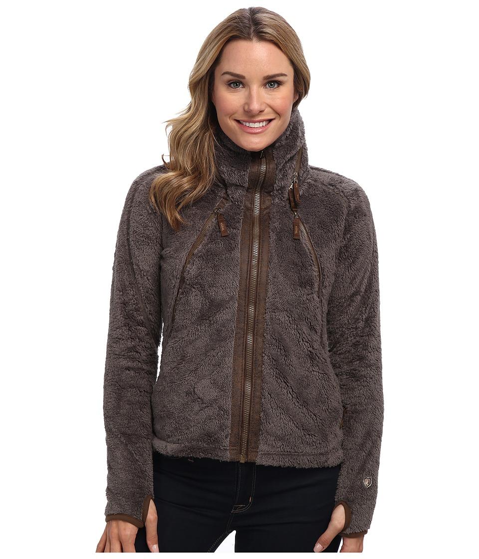 KUHL - Flight Jacket (Breen) Womens Coat