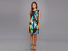 Elie Tahari - Mila Dress (Multi) - Apparel