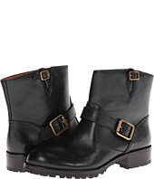 Marc by Marc Jacobs - Buckle Moto Boot