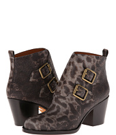 Marc by Marc Jacobs - Snake Printed Buckle Boot