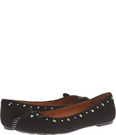 Marc by Marc Jacobs - Punk Studded Suede Ballerina
