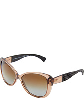 Chic RALPH sunglasses In Brown Shades