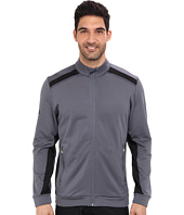 adidas Golf - Climawarm+ Full Zip Color Pop Jacket
