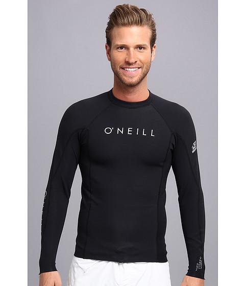 O'Neill Hyperfreak 0.5Mm L/S Crew