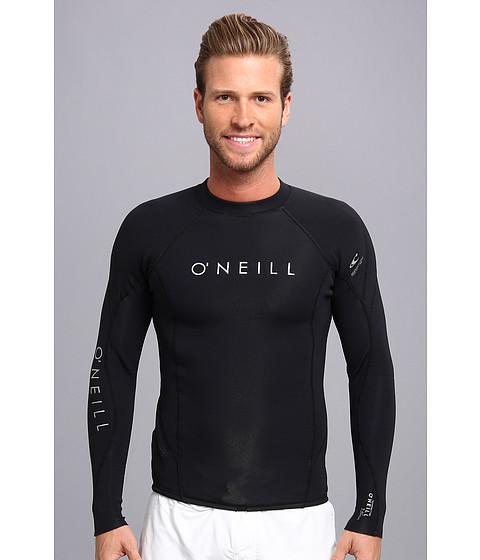O'Neill Hyperfreak 1.5MM L/S Crew