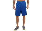 adidas - Ultimate Swat Short (Blue Beauty/Night Grey)
