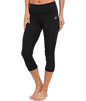 adidas - Performer Mid-Rise Three-Quarter Tight