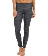 adidas - Performer Mid-Rise Static Print Long Tight