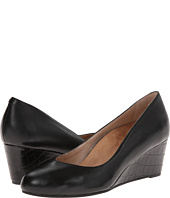 VIONIC - Antonia Mid Wedge Pump