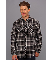 Tavik - Fuddley Flannel Shirt