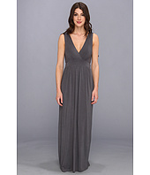Christin Michaels - Sara Tie Shoulder Maxi Dress
