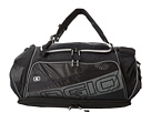 OGIO Endurance 9.0 Bag (Black/Silver)