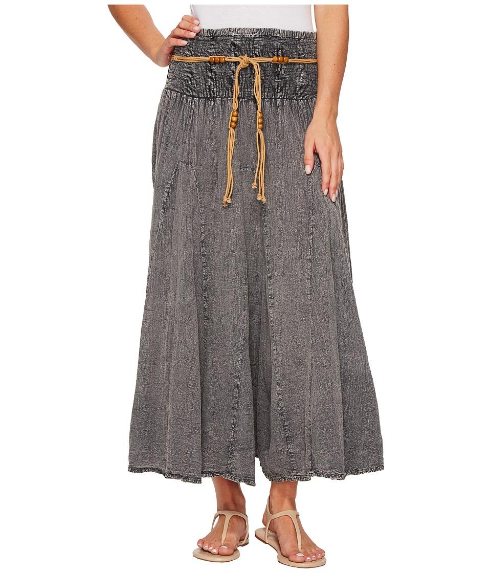Scully - Cantina Gar-Ye Skirt w/ Belt
