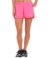 adidas - Ultimate Woven 3-Stripes Short