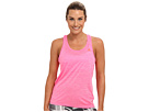 adidas - Boyfriend Crush Tank Top (Solar Pink/Solar Red)