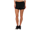 adidas - 2-in-1 Woven Short (Black/Onix)