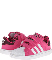 adidas Originals Kids - Superstar 2 CMF - Suede (Infant/Toddler)