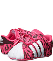 adidas Originals Kids - Superstar 2 CMF Crib (Infant)