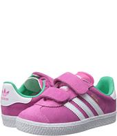 adidas Originals Kids - Gazelle 2 (Toddler)