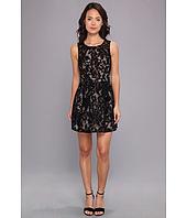 StyleStalker - Firebird Dress