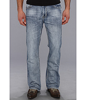 Rock and Roll Cowboy - Double Barrel Relax Fit in Light Wash
