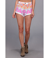 Chaser - High Waisted Short