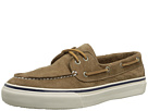Sperry Top-Sider - Bahama 2 Eye Washable (Brown)