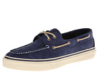 Sperry Top-Sider - Bahama 2 Eye Washable (Navy)