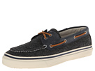 Sperry Top-Sider Bahama 2-Eye Wool