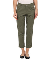 Dockers Misses - Autumn Herringbone Crop Pant
