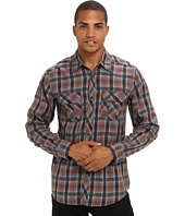 Royal Robbins - Ombre Flannel Long Sleeve