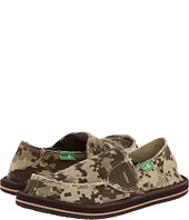 Sanuk Kids - Vagabond (Toddler/Little Kid)