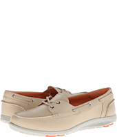 Rockport - TWZ II Boat Shoe