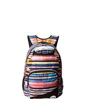 Roxy - Shadow Swell Printed Backpack (Big Kids)