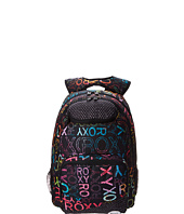 Roxy - Shadow Swell Printed Backpack (Big Kids)