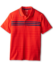 adidas Golf Kids - Performance 3-Stripes Chest Polo (Little Kids/Big Kids)