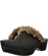 Crocs - Cobbler Fuzz Clog
